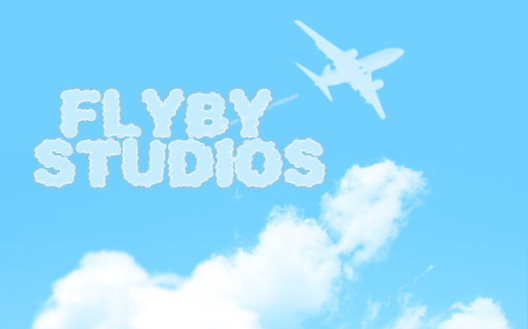 Fly By Studios Logo