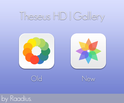 Theseus HD Flat Preview 2